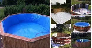 how to build a diy pool in 10 steps the result meteofan