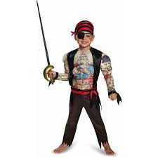 fireman halloween costumes disguise pirate toddler muscle halloween dress up role play