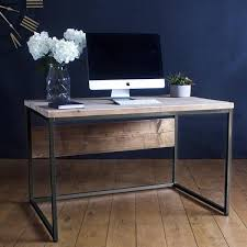Reclaimed Wood Desk Furniture Office Furniture Reclaimed Wood Furniture Modish Living