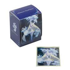 pokemon lusamine tcg deck box u2013 rukia plush heaven