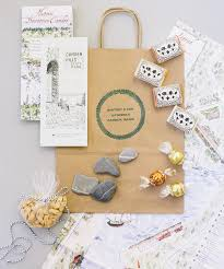 wedding gift destination wedding a destination wedding here s what goes in the welcome bag