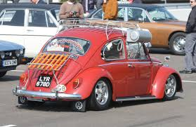 modified volkswagen beetle file u0027air conditioned u0027 vw beetle flickr exfordy 1 jpg