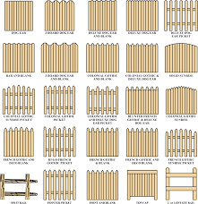 Colonial Vs Craftsman by Vinyl Fence Styles