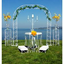 wedding arches and columns wholesale marmion park gazebo local locations for your wedding