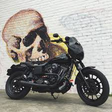 the life and death of the dyna the bikebandit blog