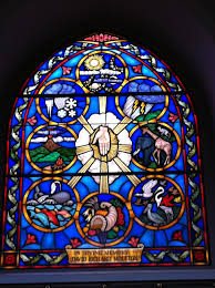 stained glass home decor the brilliance of modern stained glass windows crystal edges
