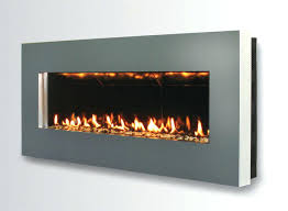 electric fireplace reviews wall mount slim mounted with heater