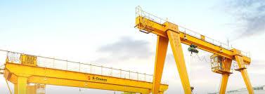 s cranes crane manufacturer servicing repairing expert in india