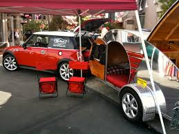 Gidget Bondi For Sale by Kurt Began Designing A Trailer That Could Be Towed Behind Their