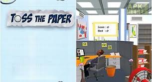 paper toss 2 0 apk paper toss 2 0 for android free at apk here store