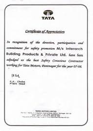 Experience Letter India l t experience certificate format for civil engineer c45ualwork999 org