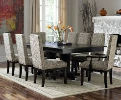 Microfiber Dining Room Chairs Microfiber Dining Chairs Transitional Driftwood Dining Chairs Set