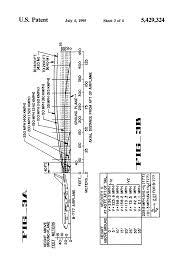 150 M To Feet Patent Us5429324 Split Exhaust Jet Blast Deflector Fence