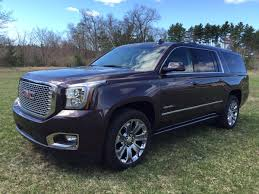 yukon xl special paint victory red tahoe 2016