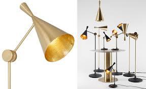 beat floor lamp hivemodern com