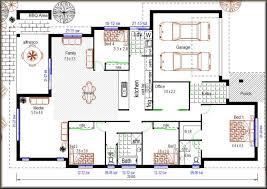 Modern Floor Plans Australia 4 Bedroom Contemporary House Plans Webbkyrkan Com Webbkyrkan Com
