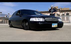 lexus es300 slammed ford crown victoria slammed on air crankandpiston com