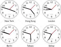 time around the world stock vector nicemonkey 3409647