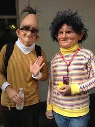 Ernie Bert Halloween Costumes Creepy Hell Bert Ernie Cosplay Jpegy