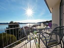 Joki Wohnzimmer Bar Apartment Mar Deluxe Kroatien Trogir Booking Com