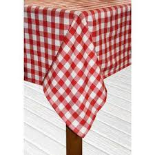 tablecloths the home depot