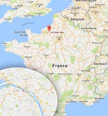 map of rouen rouen explosion at least 13 dead after blast in daily