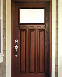 exterior breathtaking design ideas using rectangular brown