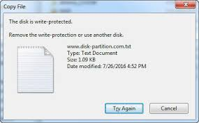 format exfat partition ubuntu how to fix an exfat drive being write protected