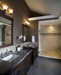 39 Blue Green Bathroom Tile Ideas And Pictures by Best 25 Dark Grey Bathrooms Ideas On Pinterest Simple Bathroom