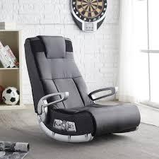 video game chair x rocker speakers wireless gaming seat