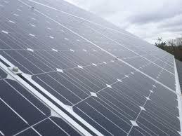 solar panels solar panel ontario paid4power