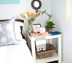 ikea askvoll hack 21 ikea nightstand hacks your bedroom needs brit co