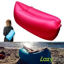 Bean Bag Chairs For Boats Inflatable Folding Sleeping Lazy Bag For Outdoor Camping 42 17