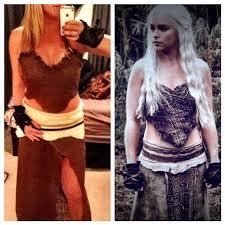 Game Thrones Halloween Costumes Khaleesi Game Thrones Khaleesi Dothraki Halloween Costume