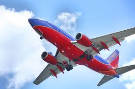 South West Flights by Orlando Bound Southwest Flight Diverted After Engine Problem
