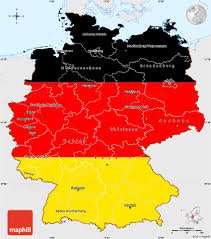 Printable Map Of Germany by Simple Map Of Germany Wallpaper Download Cucumberpress Com