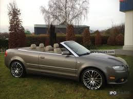 audi a4 2007 convertible 2007 audi a4 cabriolet reviews msrp ratings with amazing