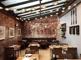 small restaurant interior design ideas home design