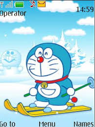 nokia 206 cute themes free nokia asha 220 doraemon software download