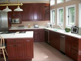 Easiest Way To Paint Cabinets Kitchen Painting Oak Kitchen Cabinets Best Paint To Use On