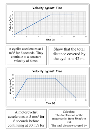 all worksheets velocity and acceleration worksheet free