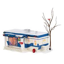 amazon com department 56 original snow village lot 58 christmas