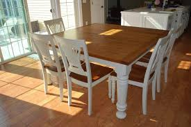 diy round farmhouse table top 72 awesome extendable farmhouse table building a farm round