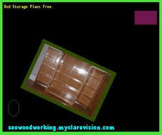 Dvd Shelf Wood Plans by Free Woodworking Plans Dvd Storage Cabinet 080925 Woodworking