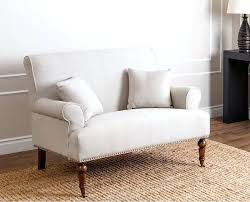 small loveseat for bedroom small couches for bedroom best small couch for bedroom ideas on