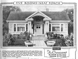 a tour of a charming sears crescent