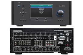 home theater preamp processor rotel u0027s rsp 1582 reference av preamp processor profiled