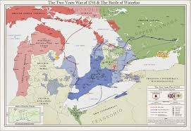 Native American Tribes Map Alternate History Weekly Update Map Monday League Of The Defiant