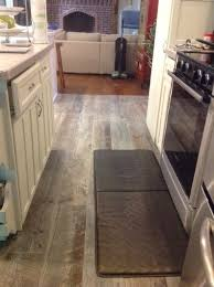 Laminate Flooring For Kitchens Beautiful Set Up What A Lovely Home Those Floors Look Stunning