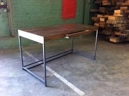 Steel Frame Desk Studio Desks Qbn